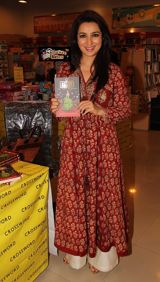 tisca chopra signs book-showbizbites-02
