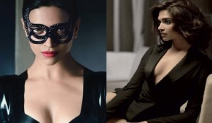 Pictures: Deepika Padukone Looks True Seductress in Latest Hot Photos