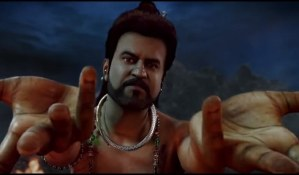 Kochadaiiyaan Movie Review