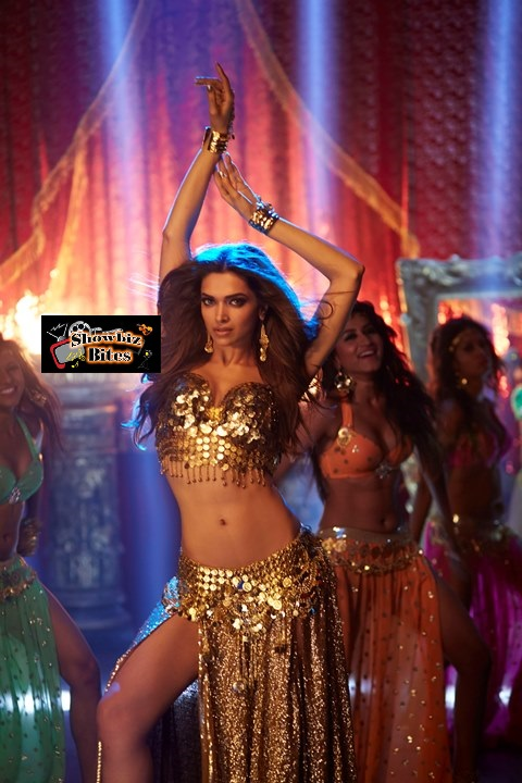 Deepika Padukone in Lovely 001
