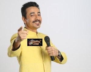Antakshri is Back, Mantra and Anu Kapoor to Host the Show