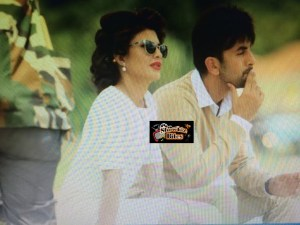 Check Out Ranbir Kapoor and Jacquleine Fernandez Shooting in Langkawi