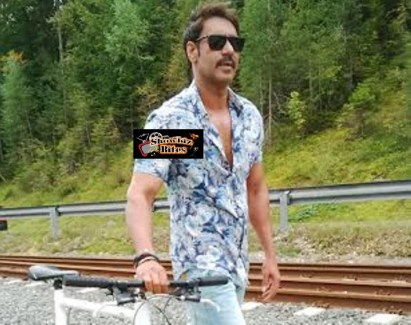 ajay cycling in austria-showbizbites-feat