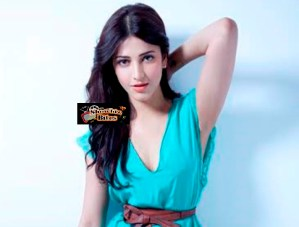 Shruti Haasan's Latest Image – Looks Utterly Ravishing