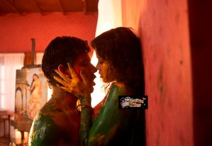 LEAKED – Rang Rasiya Saucy Pictures, Fully Hot and Steamy