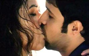 No Liplocks Now from the Serial Kisser of Bollywood
