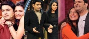 Do You Think Kapil Sharma is the Biggest Flirt?