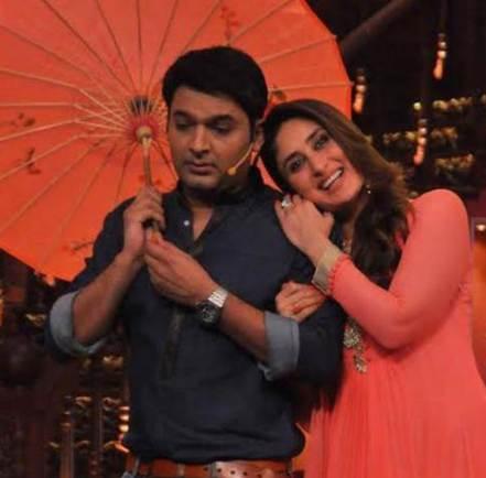 kapil with kareena-showbizbites