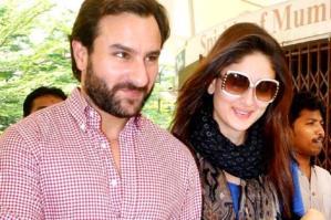 Kareena Kapoor to Attend Happy Ending Premiere in New Delhi