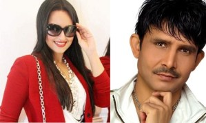 Kamaal R Khan Deserves Four Tight Slaps, Sonakshi Sinha Tweets