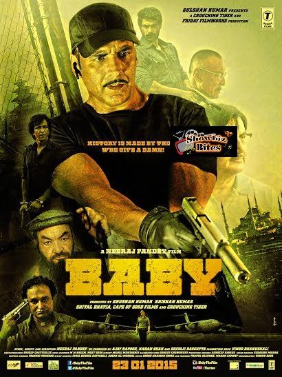 Baby poster-showbizbites