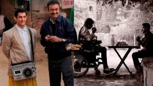 Farhan Akhtar's Wazir Teaser to Be Attached with Aamir Khan's PK
