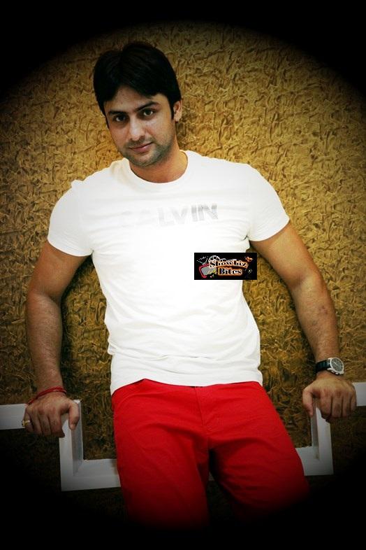 Rohit Bhardwaj
