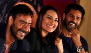 Action Jackson 6th Day Box Office Collections – Analysis on Movie's Business