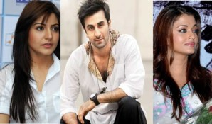 Ranbir Opposite Anushka Sharma and Aishwarya Rai in Ae Dil Hai Mushkil