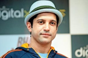 One Thing That Makes Farhan Akhtar Crazy in Life