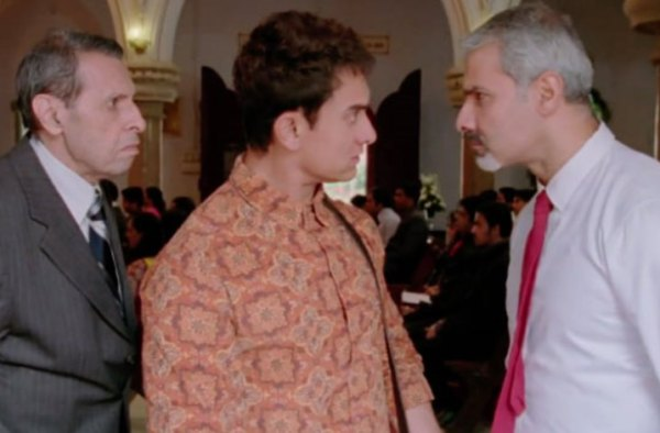 Aamir's PK-showbizbites
