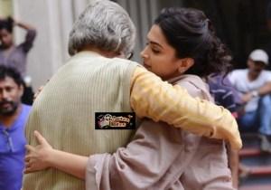 Why Do Deepika Padukone and Everyone on the Sets Call Amitabh Bachchan 'Baba'?
