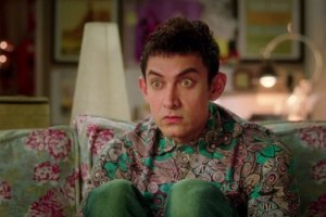 PK Earns 544 Crore Worldwide, Beats All Previous Records with Ease