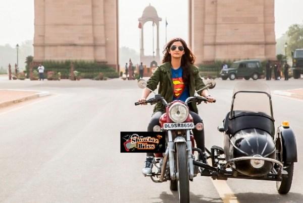 Sonam Kapoor riding a bike in Dolly Ki Doli-01