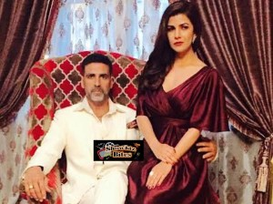 Akshay Kumar's Airlift First Look Released, Movie Details