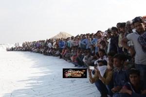 PIX: 8000 People Mobbed Kapil Sharma in Rajasthan