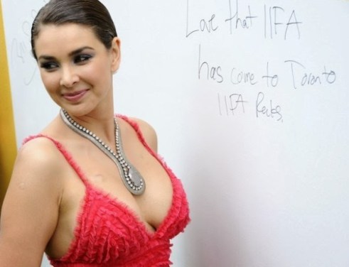 Lisa Ray Hot-06