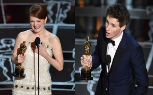 Oscars 2015 Winners List – Birdman, Eddie Redmayne and Julianne Moore Win Trophies