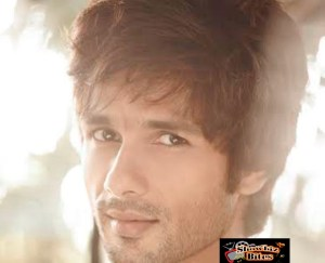 Shahid Kapoor Getting Crazy for Shooting in Punjab