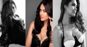 PIX: Esha Gupta's Seductively Scrumptious Hottest FHM Photoshoot