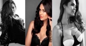 PIX: Esha Gupta's Seductively Scrumptious Hottest FHM Photoshoot