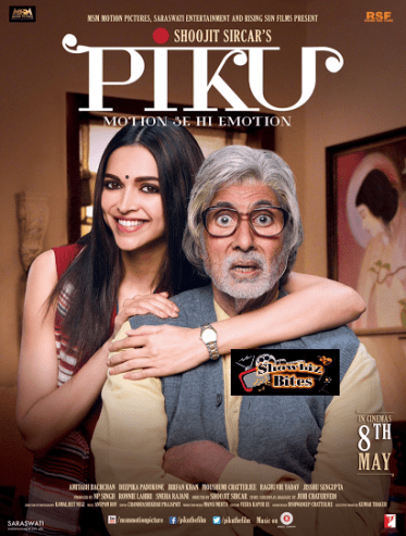PIKU New Poster - 01