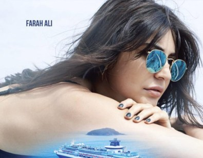 anushka sharma in dil dhadakne do