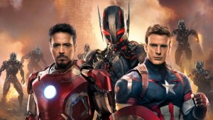 Avengers: Age of Ultron Makes Mammoth Business on 1st Day