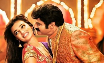 Balakrishna's Lion Movie Review-01