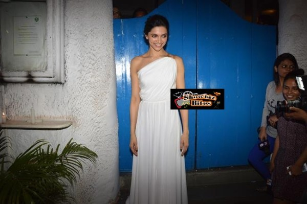 Deepika Padukone's Party at Olive Bandra-17