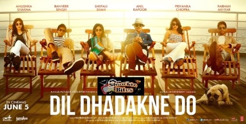 Dil Dhadakane Do poster-01