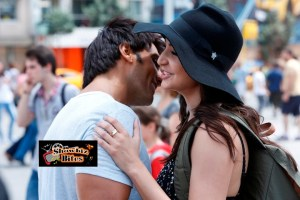 PIX: Romance Blossoms in Istanbul Between Ranveer Singh and Anushka Sharma