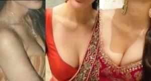 PHOTOS: Kareena Kapoor Puts Her Larger Assets on Full Display