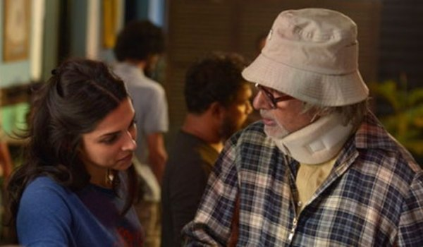 Piku movie picture