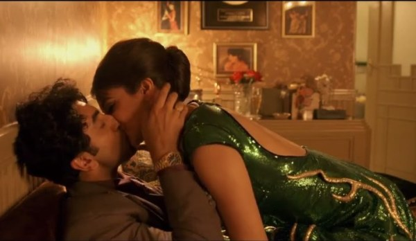 bombay velvet movie stills