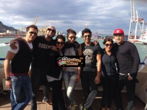 What Happened When Dil Dhadakne Do Team Had No Network on Cruise?