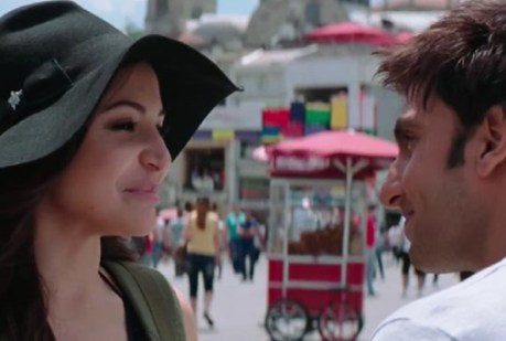 Dil Dhadakne Do Stills