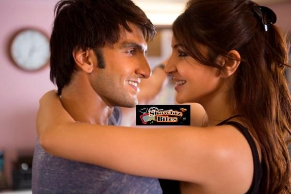 Hot Kiss Scene in Dil Dhakane Do-03