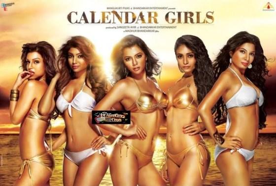 calendar girls first look