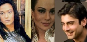 PHOTOS: Pakistani Celebrities Who Had Plastic Surgeries