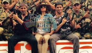 Jacqueline Fernandez Turns 30, Spends Birthday with BSF Jawans