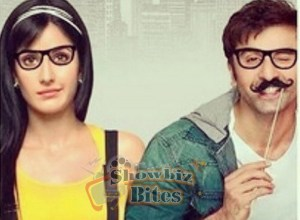 Ranbir and Katrina to Romance in Morocco and Kenya
