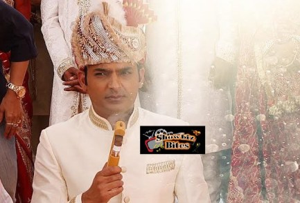 Kapil Sharma Marriage Photos