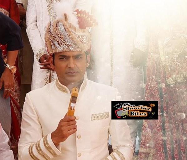 Kapil Sharma Marriage